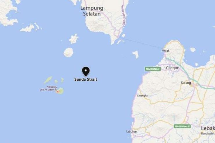 Volcano-triggered tsunami kills at least 43 in Indonesia